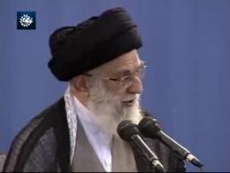جمهوری اسلامی به یک قله دست پیدا کرده است...