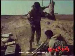 مستند سردار خیبر،پروانه(قسمت 1)