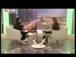 مصاحبه فائزه هاشمي با شبكه الان