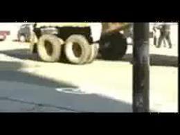 شليك به فرد معلول توسط پليس آمريكا