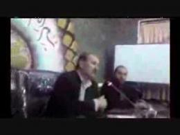 حامد نورمحمدی کشته ساختگی در شیراز