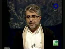 برنامه راز همراه با شهید آوینی