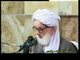 آیت الله مجتهدی تهرانی (ره)_حفظ قلب