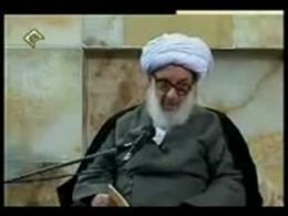 آيت الله مجتهدي - دروغ