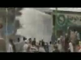 ادامه تظاهرات و اعتراضات در یمن