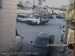 سربازان اسرائیلی نوجوانان فلسطینی را این طوری میدزدند
