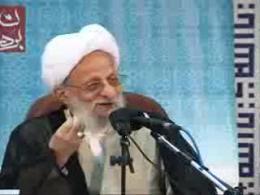 حاکم اسلامی حق قهر کردن از مردم را ندارد!