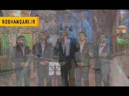 میلاد امام هادی (ع) / گروه همخوانی محراب