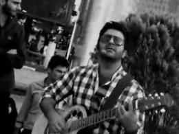 اجرای خیابانی مجید خراطها