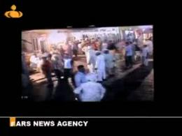 انفجارهاي تروريستي در لاهور پاكستان