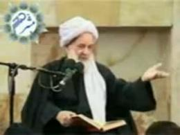 غفلت در سخنان آیت الله مجتهدی تهرانی