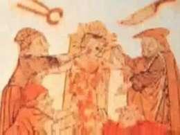 مستند قربانی کردن انسان در آیین های راز آلود