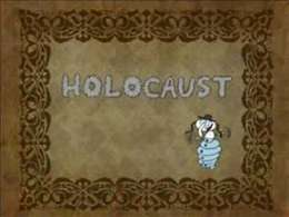 انیمیشن هولوکاست 2