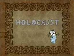 انیمیشن هولوکاست 7