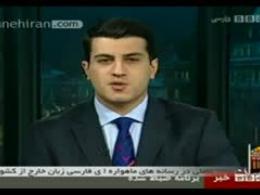 آنچه کارشناس بی بی سی در مورد جنگنده قاهر 313 گفت