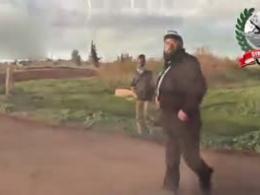 تکه تکه شدن سلفی جیش الحر در سوریه(18+)