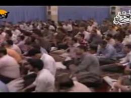 ولادت حضرت زهرا (س) - حدادیان - ای آیت عظمای خدا کوثر قرآن