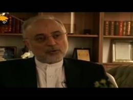 شهیدان هسته ای از زبان دکتر صالحی