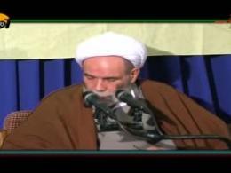 صورت انسانی و الهی از نظر باطن - حاج آقا مجتبی تهرانی (ره)