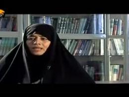 چادر پوشش اشراف زادگان زنان ایران باستان