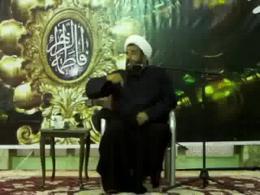 سخنرانی حجت الاسلام والمسلمین منظوری در مورد حضرت زهرا (س)