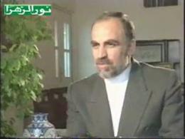 شهید مهدی باکری-3