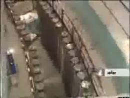 سوخت گذاری در قلب رآکتور بوشهر