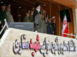 بیانات رهبر انقلاب در مراسم دانش آموختگان ارتش-2