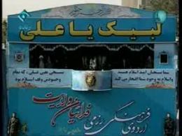 دیدار رهبر معظم انقلاب با 110 هزار بسیجی در روز عید غدیر-7