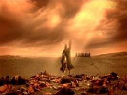 واقعه کربلا به روایت مختارنامه