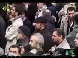 عزاداران حسینی در انگلیس