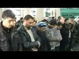 برگزاري اولين نماز جمعه در تونس پس از 50 سال