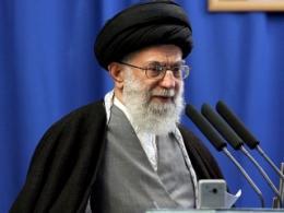 خطبه عربی ولی امرمسلمین جهان در نماز جمعه تهران