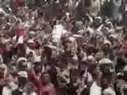 بیداری اسلامی در شمال آفریقا