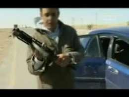 جنگ تمام عیار در لیبی