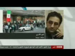 جنجال رسانه های بیگانه بر سر اخراجی های 3