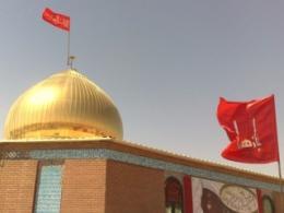 راهیان کربلای ایران