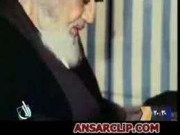 مستند راه / امام خمینی (ره) / قسمت اول