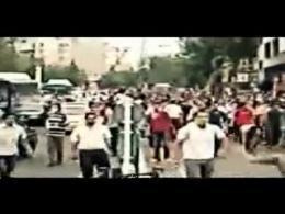 فتنه 88 به روایت ملک سلیمان