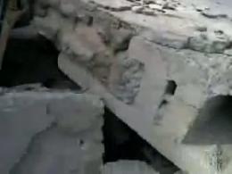 تخريب مساجد شيعيان بحرين از سوي آلخليفه در آستانه ماه مبارك رمضان