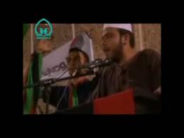 شادی مردم لیبی در اولین عید فطر پس از دیکتاتور