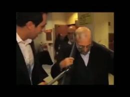 پاسخ کوبنده لاریجانی به بی بی سی فارسی