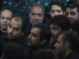در طریقت زحمت بسیار باید کشید-یاسید الساجدین