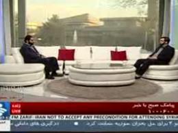 باربی و شیوه فاسد کردن اقوام در شبکه خبر با استاد بابامرادی