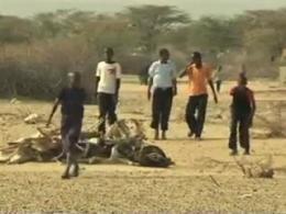 وضعیت فاجعه بار در سومالی