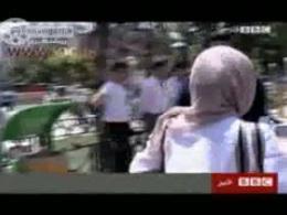 گزارش BBC فارسی در خیابانهای تهران