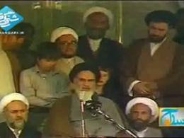نقش آیت الله قدوسی در نهضت انقلاب اسلامی