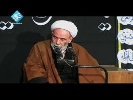 قیام حسینی برای مبارزه با بدعت ها - حاج آقا مجتبی تهرانی (ره)
