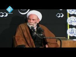 و من الاسلام و السلام - حاج آقا مجتبی تهرانی (ره)