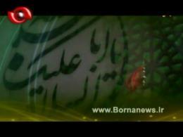 محمد طاهری - حضرت علی اکبر علیه السلام